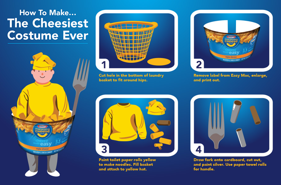 Easy Mac Laundry Basket